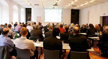 Eurammon-symposium