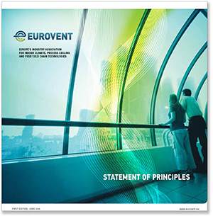 Eurovent-principles