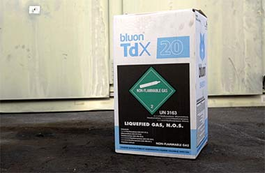 Bluon-TDX-20