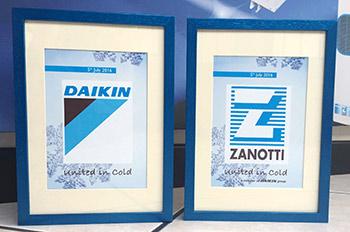 Daikin-Zanotti