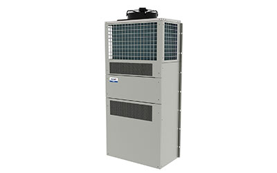 Photo of Cabin coolers offer efficiency benefits
