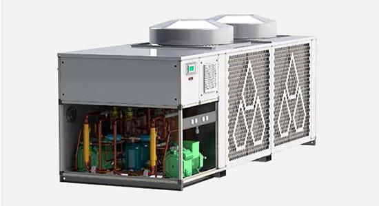 Photo of Beijer Ref to launch propane heat pump