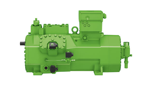 Photo of Compressor development boost for CO2