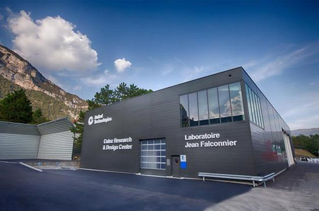 Utc Invests In Ciat R D Centre Cooling Post