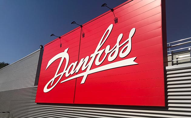 Photo of Danfoss sales down 10%