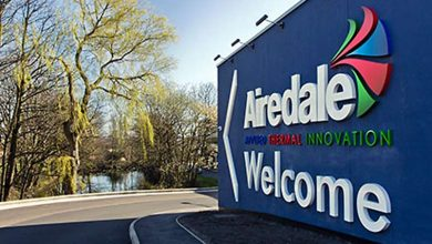 Photo of Airedale shortlisted for four awards