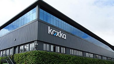 Photo of Koxka acquires manufacturing plants