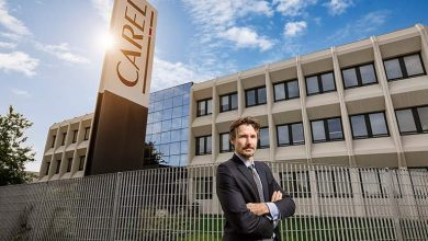 Photo of Carel sales up 1.3% in 2020, despite Covid-19
