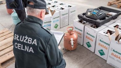 Photo of Member states must step up F-gas enforcement