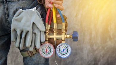 Photo of Proposal to add alternative refrigerant training and certification to F-gas
