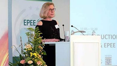 Photo of EPEE head Voigt to join Danfoss