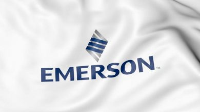 Photo of Emerson sales down 16%