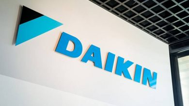 Photo of Daikin sales fall for first time in more than a decade