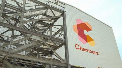 Photo of Chemours targets net zero emissions by 2050