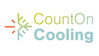 Photo of Sustainable cooling for data centres webinar