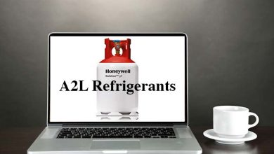 Photo of Webinar to draw on European experience of A2L refrigerants