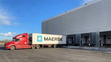 Photo of Lu-Ve supplies Russia's largest CO2 warehouse