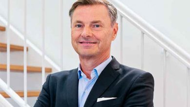 Photo of Bertland to step down as Beijer Ref CEO