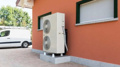 Photo of MPs to consider pros and cons of heat pumps