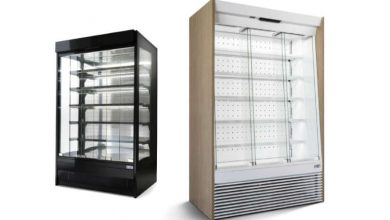 """Photo of Capital Cooling offers """"touch-free"""" cabinets"""