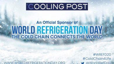 Photo of Celebrating World Refrigeration Day