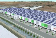 Photo of Tewis to supply refrigeration to largest DIA warehouse