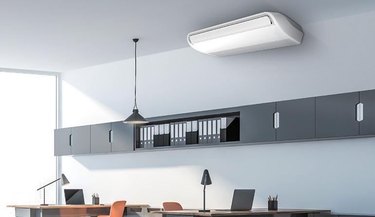 Fujitsu extends European R32 range - Cooling Post