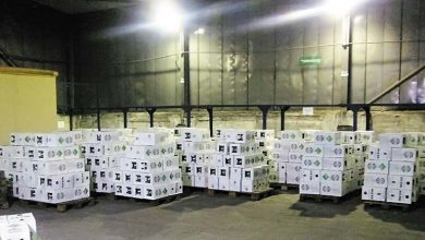 Photo of UNEP advises on dealing with seized refrigerant