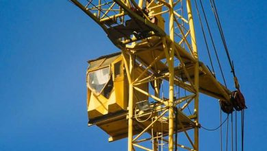 Photo of Union wants air conditioning for crane operators