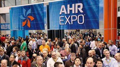 Photo of AHR Expo 2021 cancelled, ASHRAE now virtual