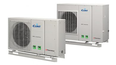 Photo of Fujitsu tie-up brings Clint heat pumps