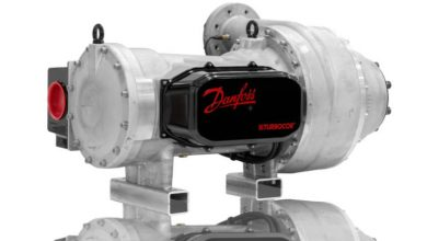 Photo of Danfoss launches largest Turbocor compressor