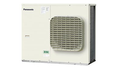 Photo of Panasonic to add 4hp CO2 unit