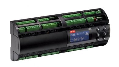 Photo of Danfoss upgrades MCX controllers