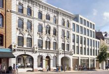 Photo of Victorian building refurb achieves Excellent rating