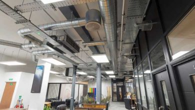 Photo of R32 goes large in commercial air conditioning  refurbishment