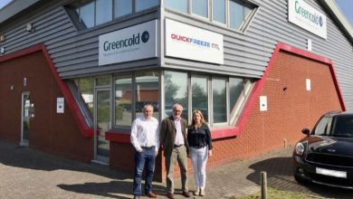 Photo of Greencold move expands sustainable capabilities