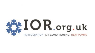 Photo of IoR webinar explores low GWP refrigerants