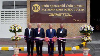 Photo of Bristol Compressors completes switch to Thailand