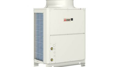 Photo of Mitsubishi adds a CO2 Ecodan heat pump
