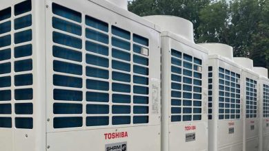 Photo of Toshiba answers hospital emergency