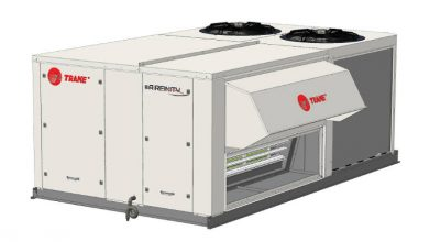 Photo of Trane adds VFD options to Airfinity rooftops