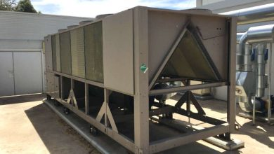 Photo of Chiller retrofit proves benefits of EC fans