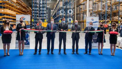 Photo of Güntner-Tata opens new logistics facility