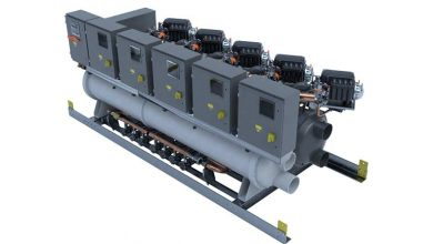 Photo of Airedale extends water-cooled chiller range to 3MW