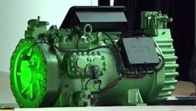 Photo of Bitzer to introduce 140hp 8-cylinder CO2 compressor