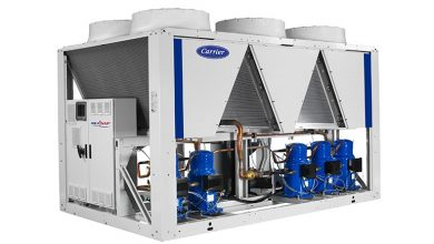 Photo of Carrier launches AquaSnap chiller on R32