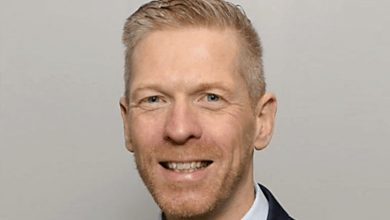 Photo of Van de Sande is new director of Dutch association