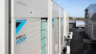 Photo of A-Gas signs refrigerant reclaim deal with Daikin