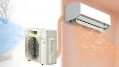 Photo of Daikin adds fresh air supply to split air conditioners